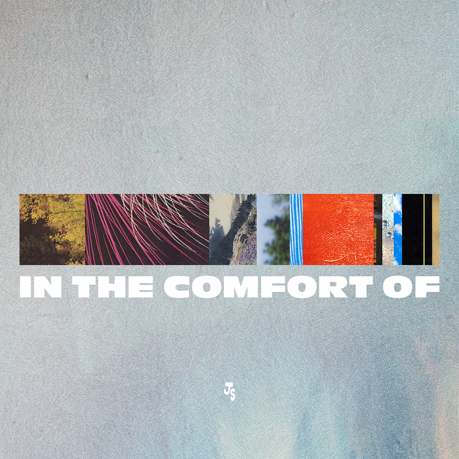 In the Comfort Of includes features from Xavier Omär, Jesse Boykins III, JMSN, Smino, James Vincent McMorrow, and more.
