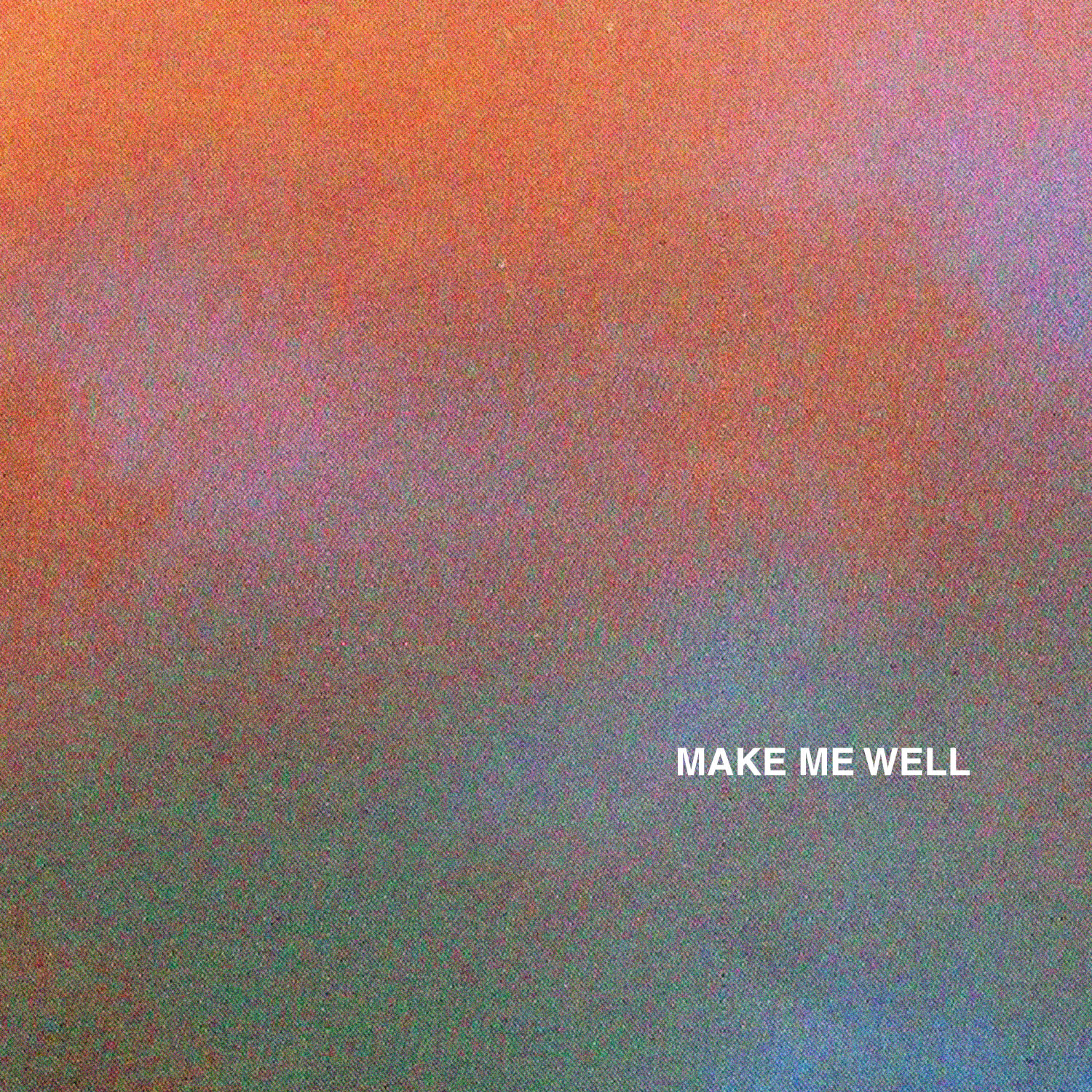 "Make Me Well (EP) Instrumentals by Sango ""Make me well...heal me, renew me, I am new. I belong to you."""