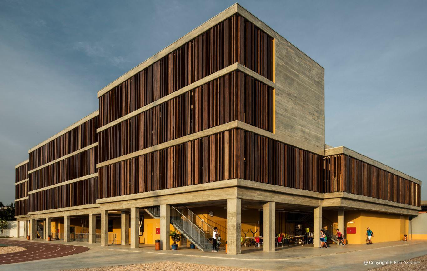 Martin Duplantier - Angola - Luanda - Lycée français de Luanda ©Edson Azevedo.JPG