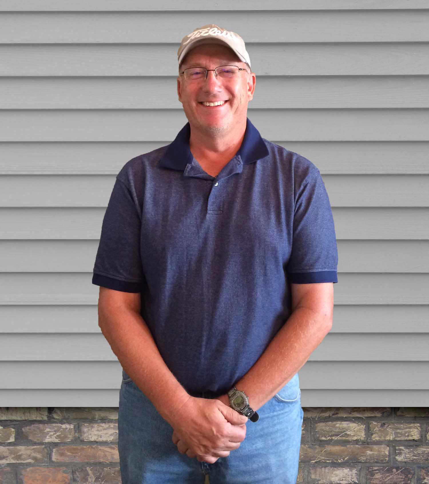 Dave Bolek