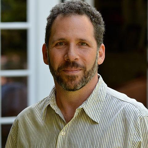 Jeff Strauss   Vintner/Owner