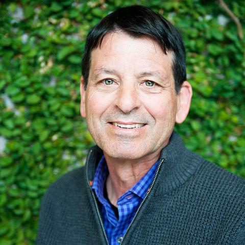 Doug Hill   Vineyard Manager