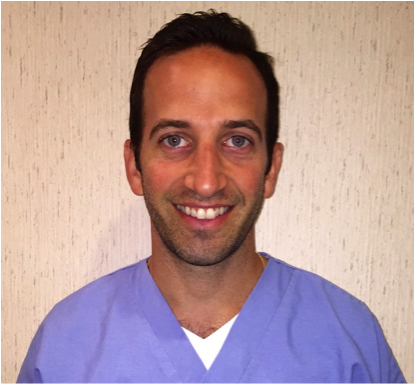 Meet Dr. Graig Fischgrund of Metropolitan Dental Arts