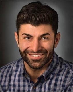 Dr. Bobby Bakhshoudeh - Brooklyn, NY Endodontist