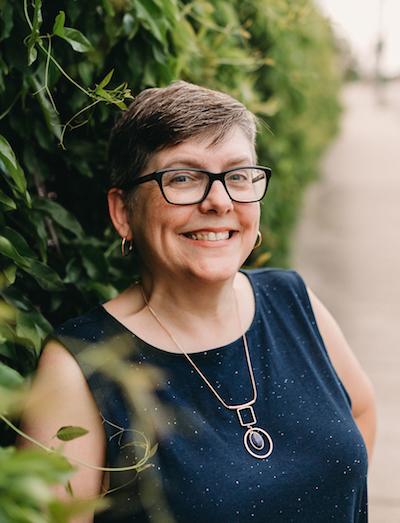 Andrea Hewitt, Owner  Birth Doula, Postpartum Doula & Childbirth Educator