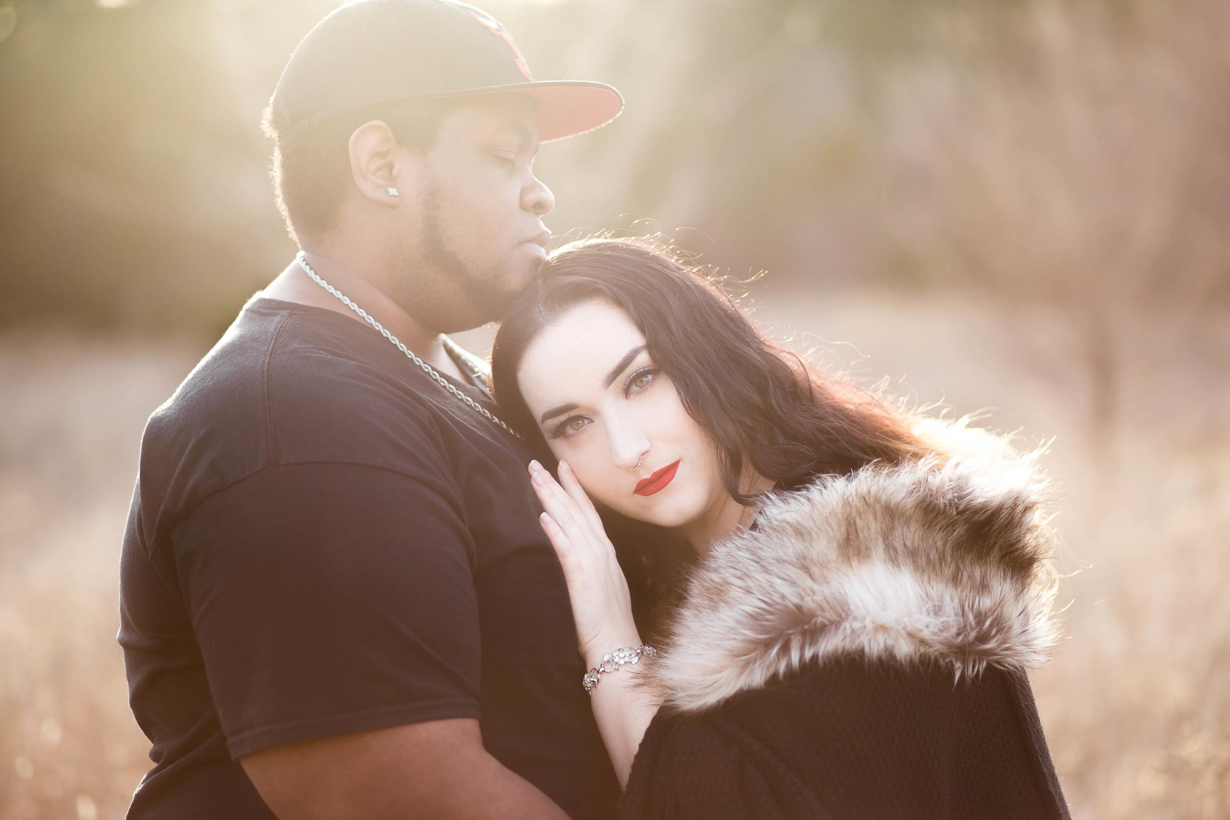 Kayla & Maurius