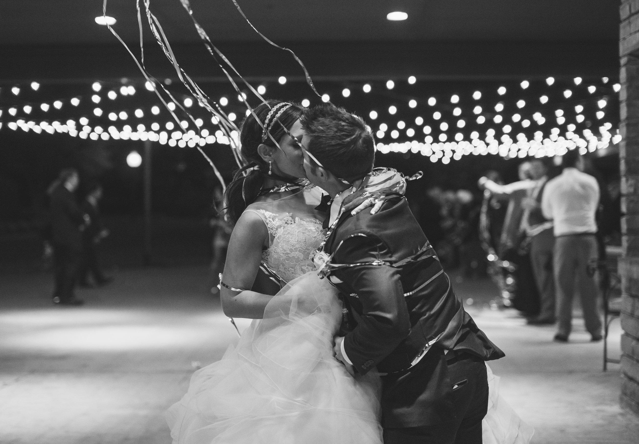 Elliot Wedding