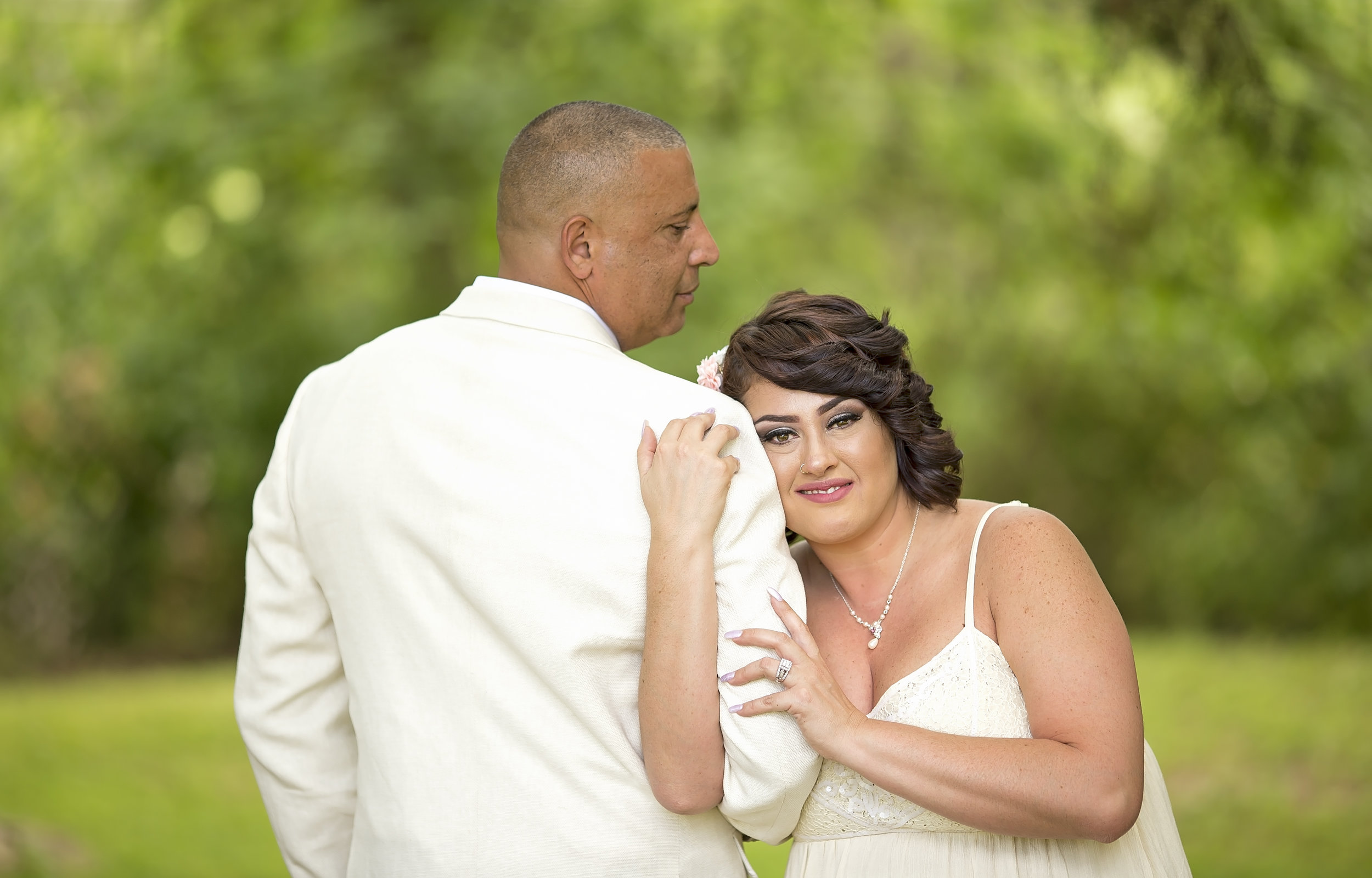 Talley Wedding