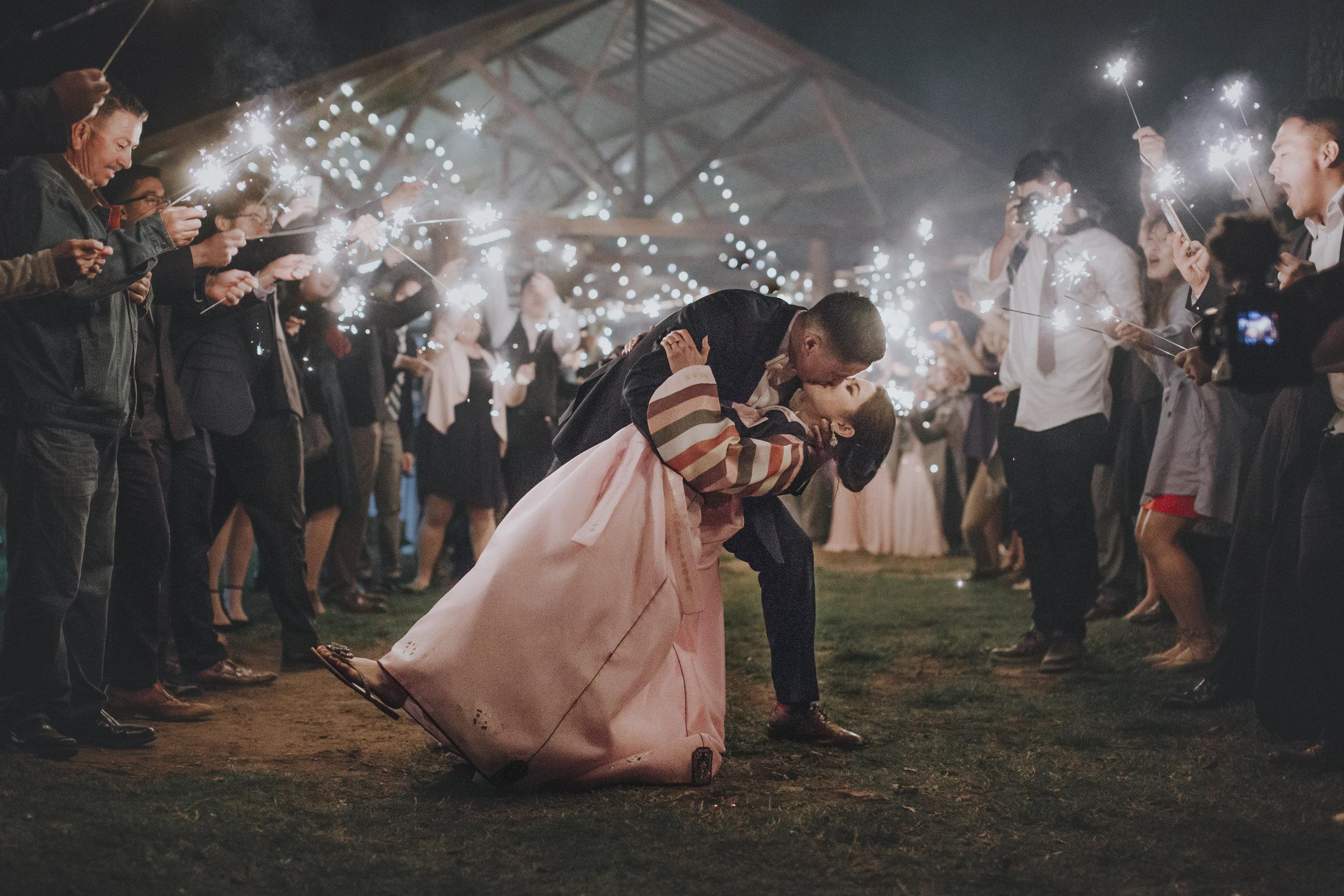 Kang Wedding