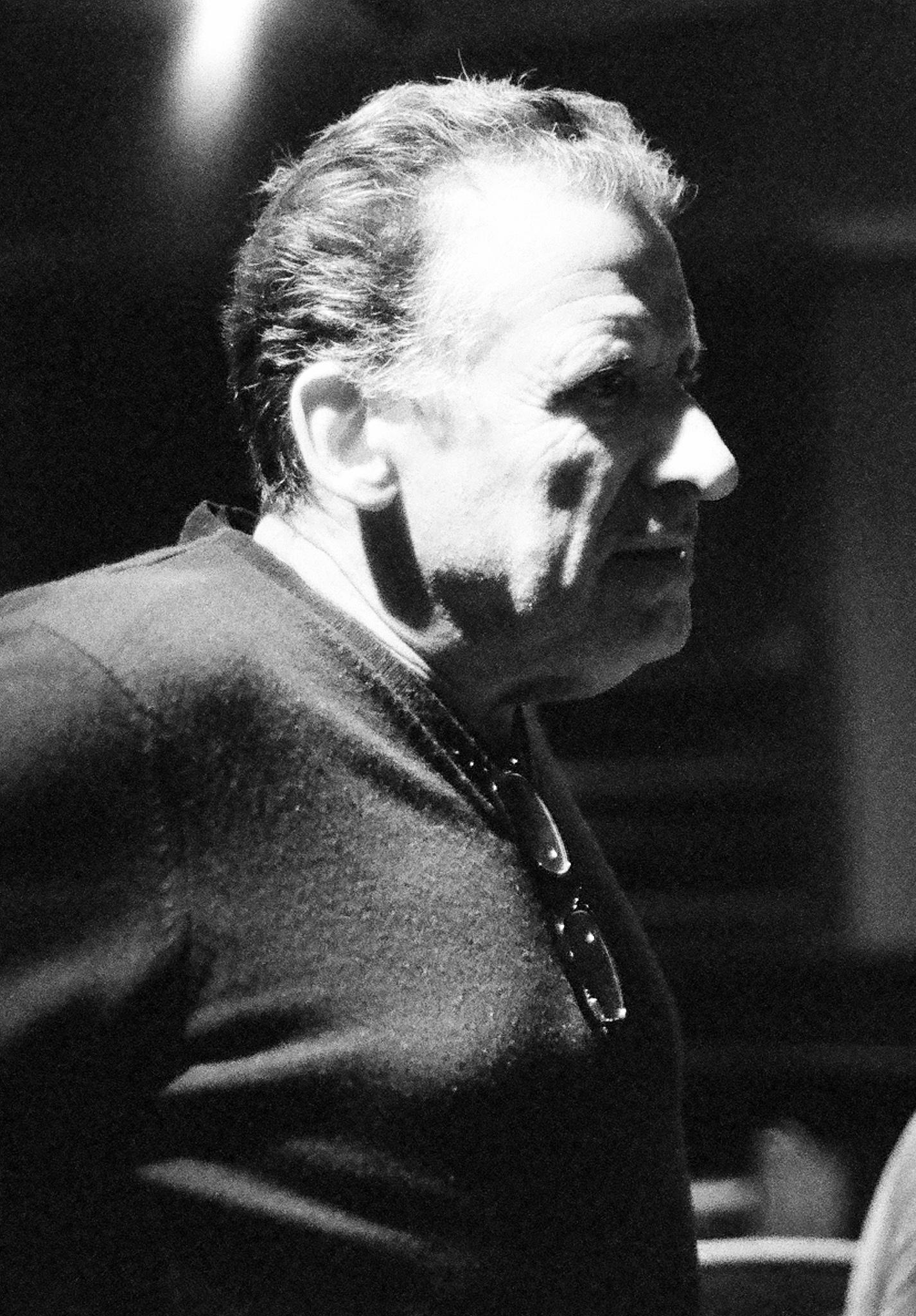 Lou Holtzman