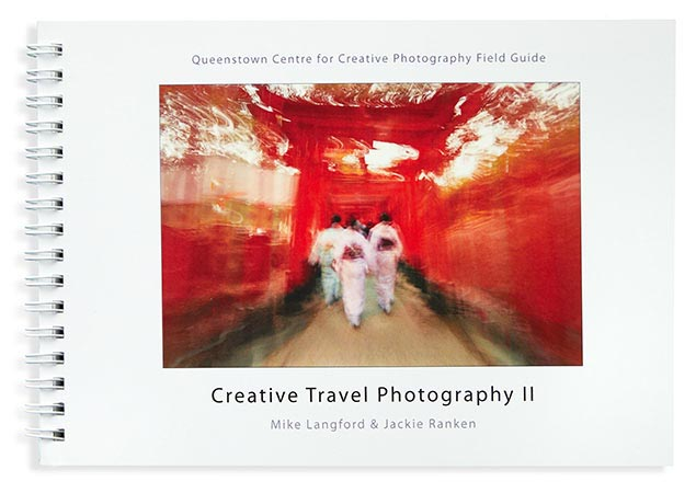 CREATIVE TRAVEL PHOTOGRAPHY II