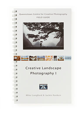 CREATIVE LANDSCAPE PHOTOGRAPHY I