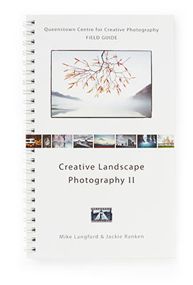 CREATIVE LANDSCAPE PHOTOGRAPHY II