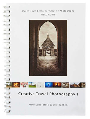 Creative Travel Photography I
