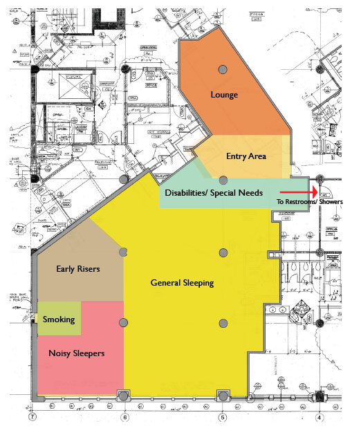 New Zoning Diagram