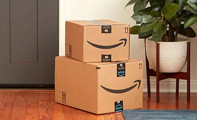 Amazon Key & MyQ -    Source