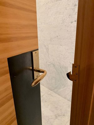 Door Levers | Sun Valley Bronze