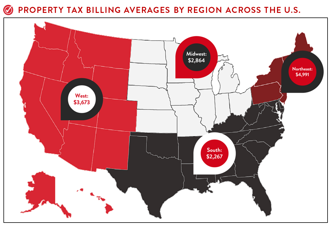Billing Averages By Region Map.png