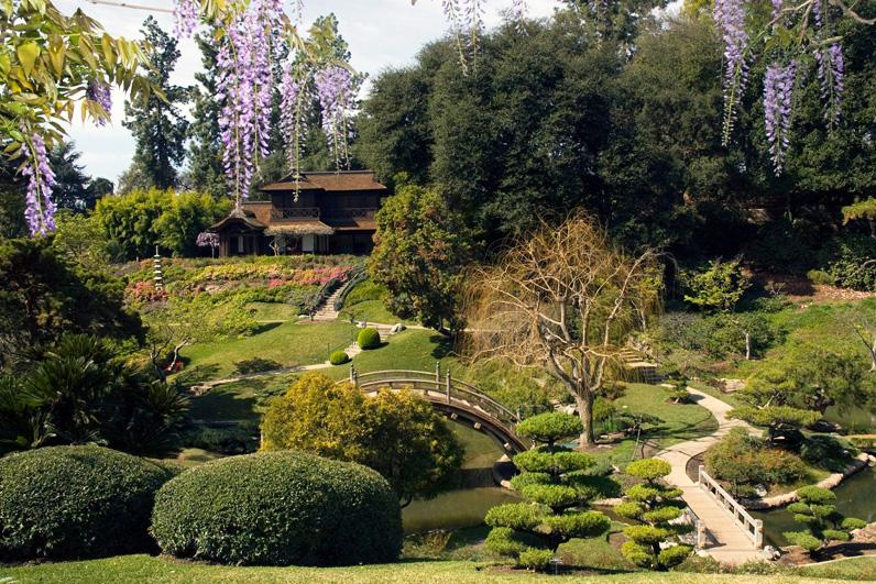 Huntington Library Japanese Garden View.jpg