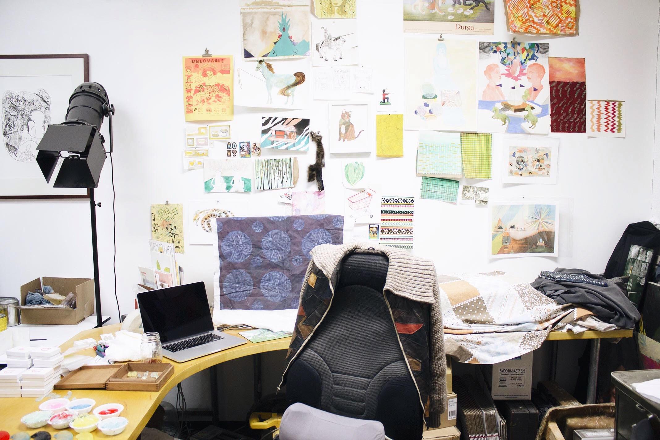 office-inspiration