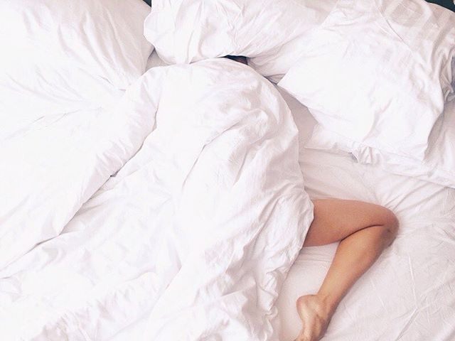 Shop from bed today. #myViaLA