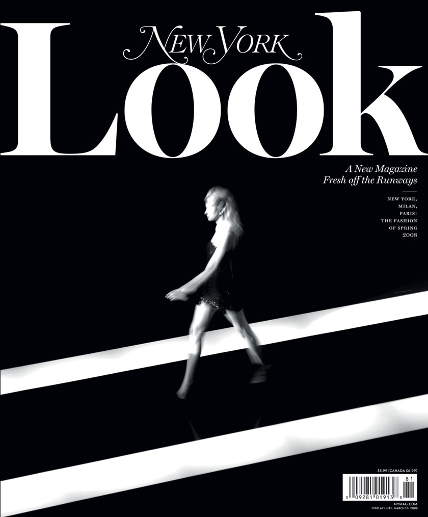 New York Magazine / Look