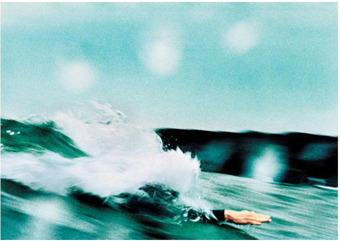 Rockaway Bodysurfing  New York Magazine  Photograph by Pari Dukovic