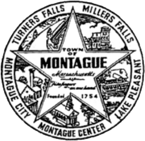 Town of Montague seal