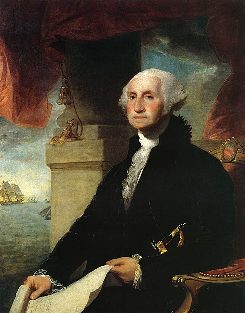 George Washington published a book called  Rules of Civility and Decent Behaviour In Company and Conversation.