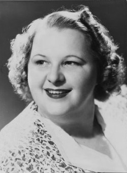 Kate Smith in 1948
