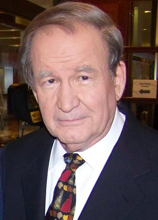 Patrick J. Buchanan, who helped set in motion what led to Trumpism