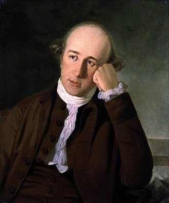 Warren Hastings (1732 –1818), impeached and acquitted