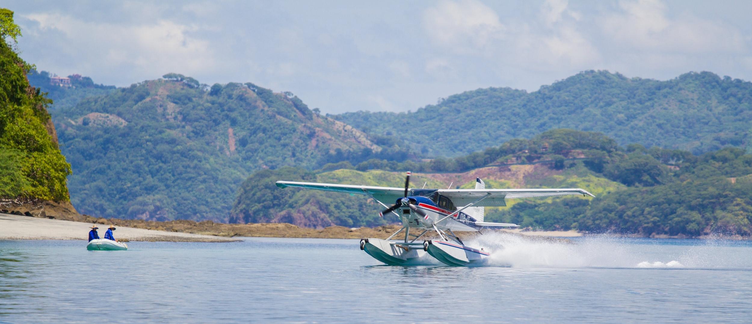 Seaplanes Costa Rica charter flights (1 of 1).jpg
