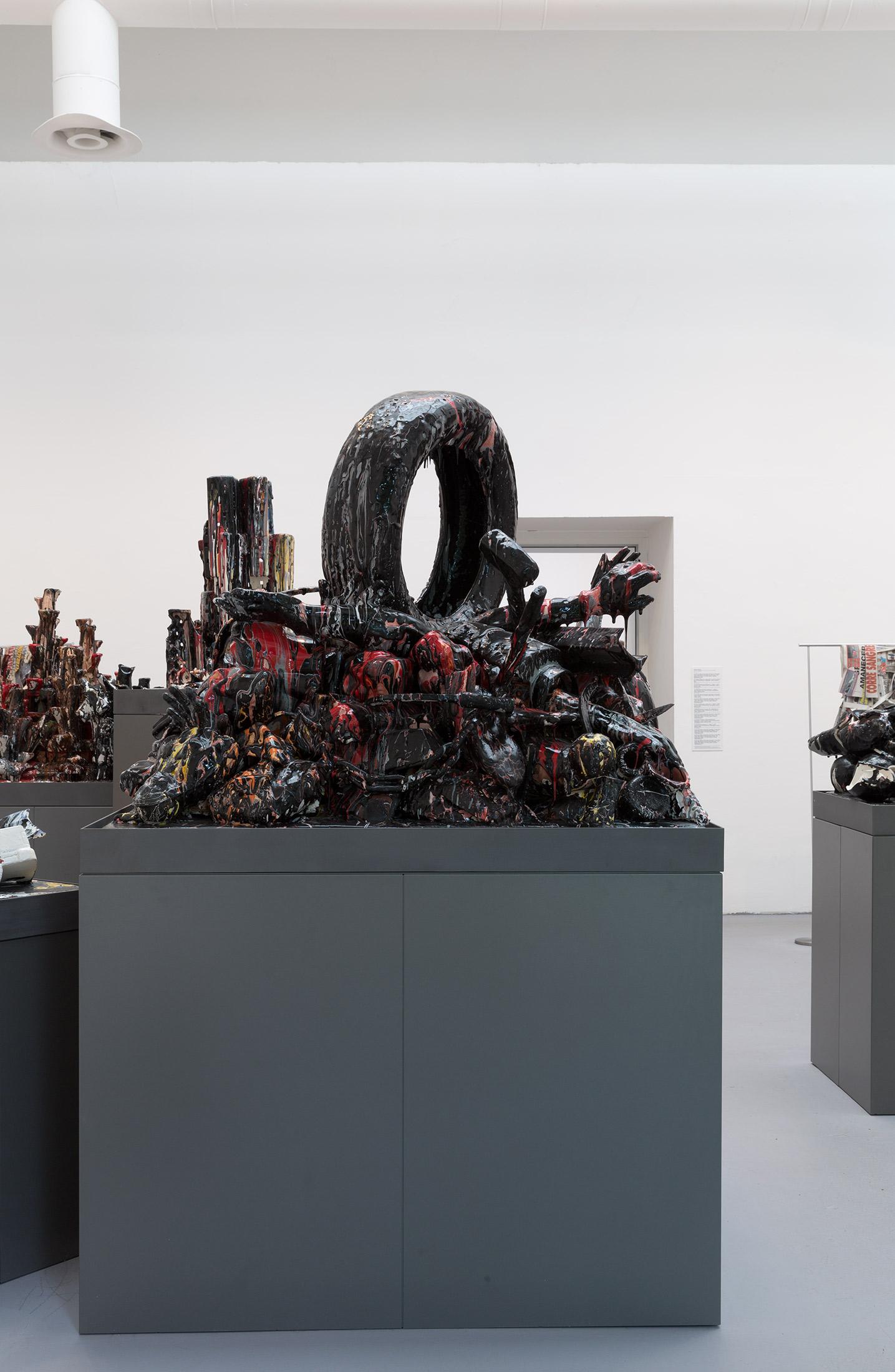 All the World's Futures   Curated by Okwui Enwezor  56th International Art Exhibition  La Biennale di Venezia  Venice  Italy  2015