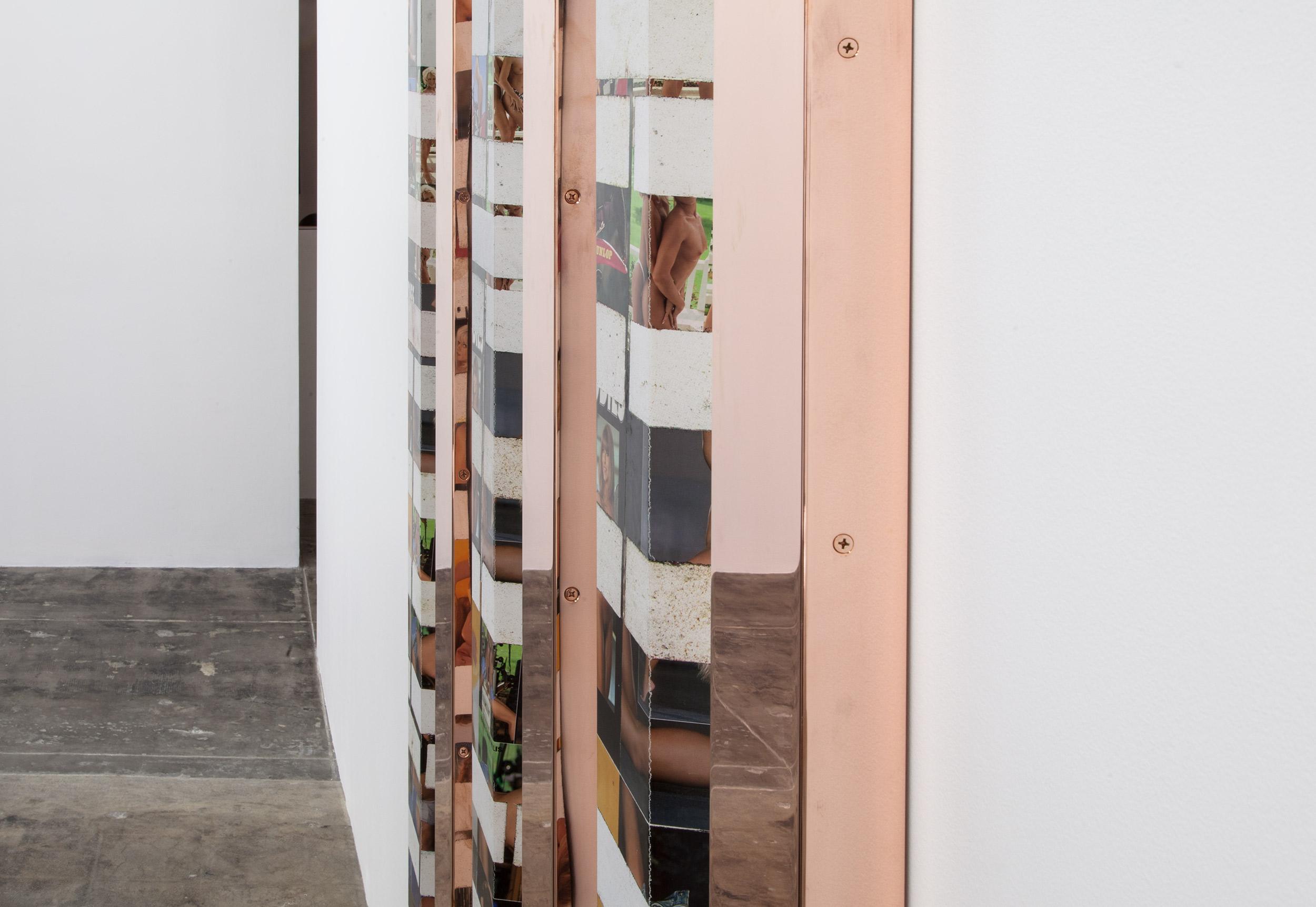 Hardbody Software   With Kelley Walker  Redling Fine Art  Los Angeles  California  2014