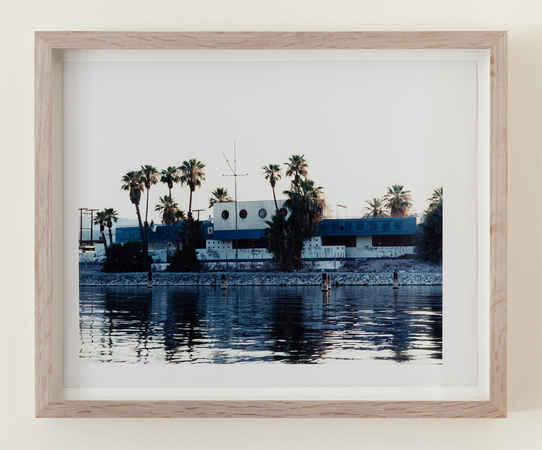 Annette Kelm   Untitled   n.d.  C‐print  9 1/2 x 12 inches