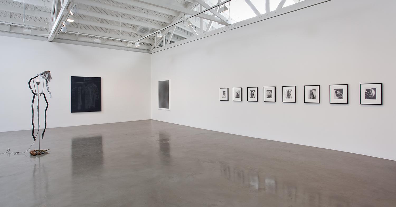 Picture Industry (Goodbye to All That) , Regen Projects, Los Angeles, CA, 2010.    Isa Genzken, Troy Brauntuch, Liz Deschenes, and Miljohn Ruperto