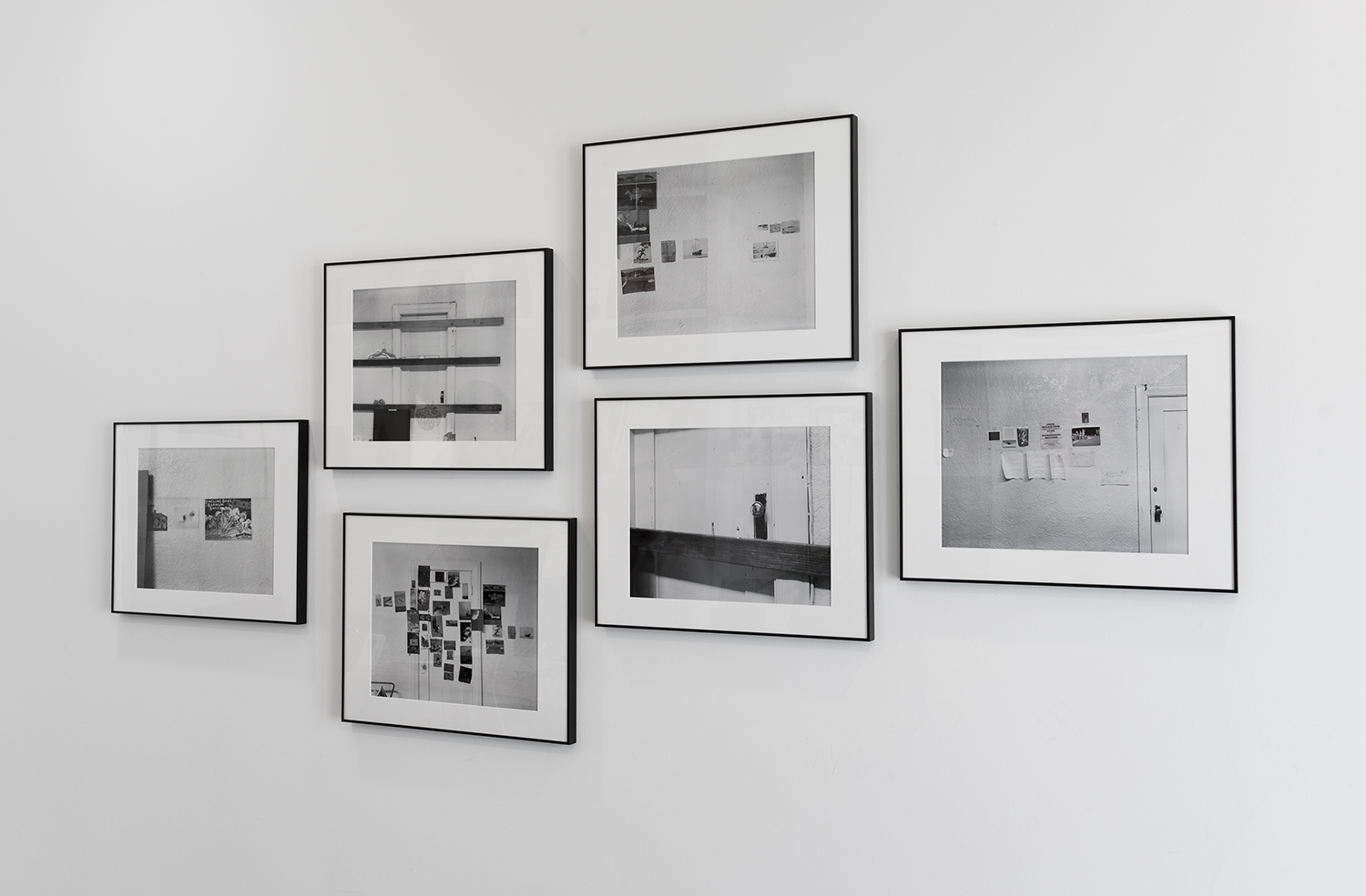 Picture Industry (Goodbye to All That) , Regen Projects, Los Angeles, CA, 2010.    James Welling