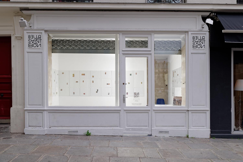 8 rue Saint-Bon   Paris  France  2013