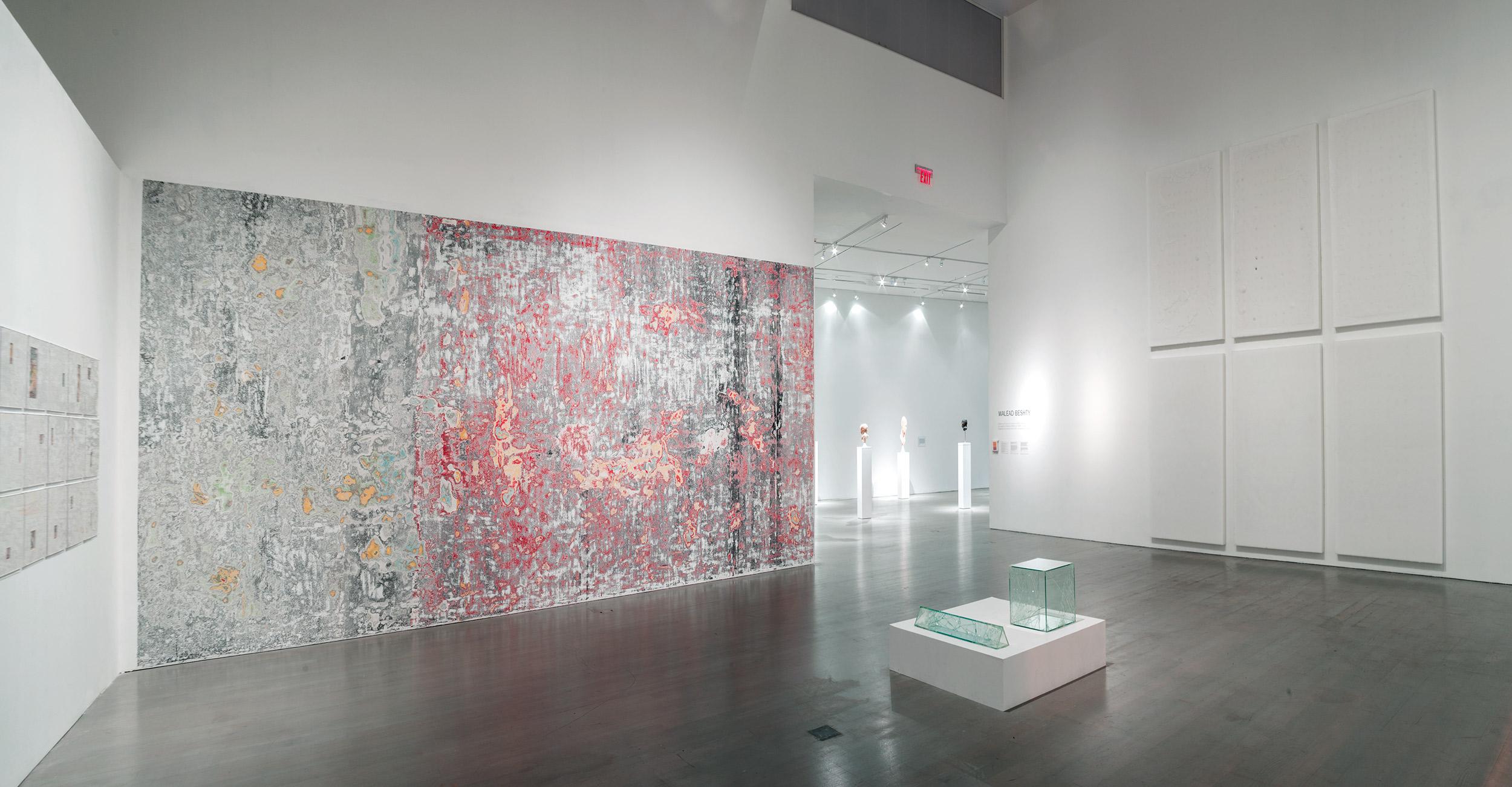 The Endless Renaissance   Bass Museum of Art  Miami Beach  Florida  2012