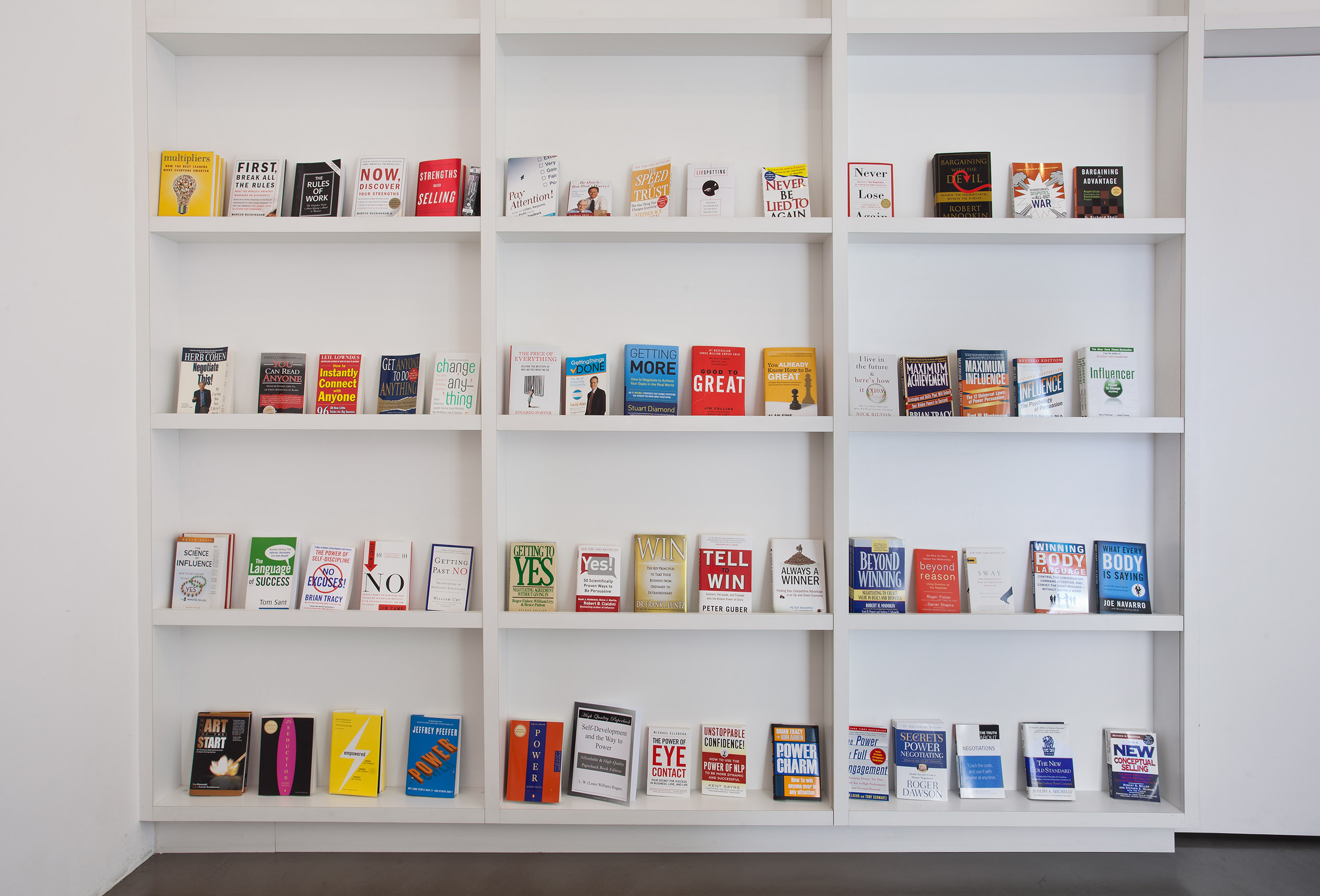 Getting Maximum Winning Strength Power Influence Anything (Everything) Anyone!    2011   Books  Dimensions variable