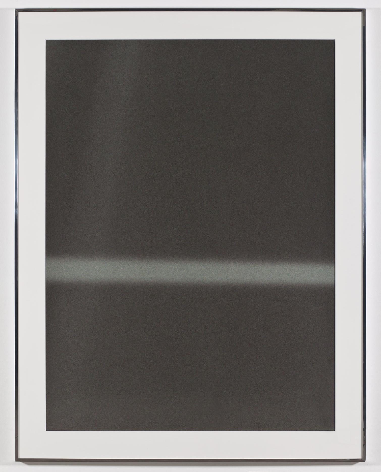 Transparency (Negative) [Kodak Portra 400NC Em. No. 2001: May 17–24, 2009 LAX/IAD/DME DME/IAD/LAX]    2011   Epson Ultrachrome K3 archival ink jet print on Museo Silver Rag Paper  68 x 52 1/4 inches   Transparencies, 2008–2014