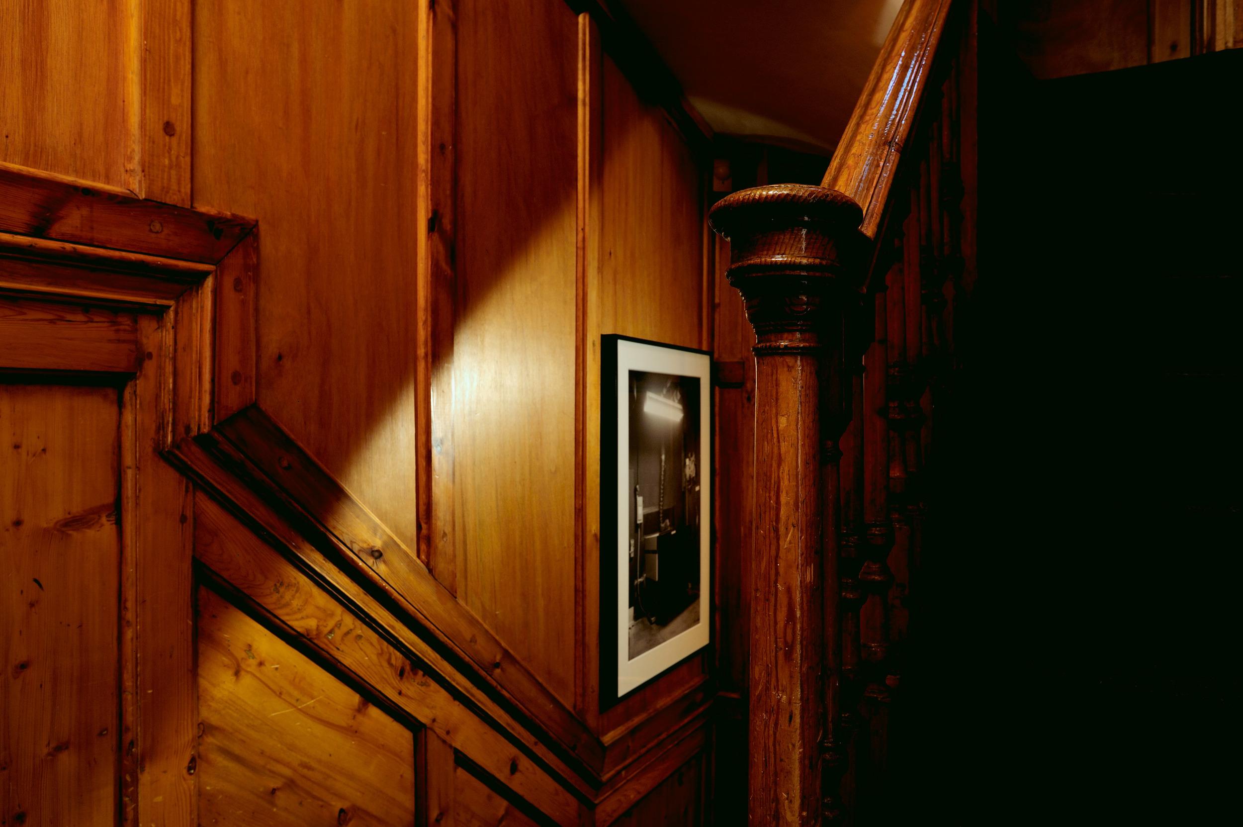 Production Stills   Thomas Dane Gallery  London  United Kingdom  2009