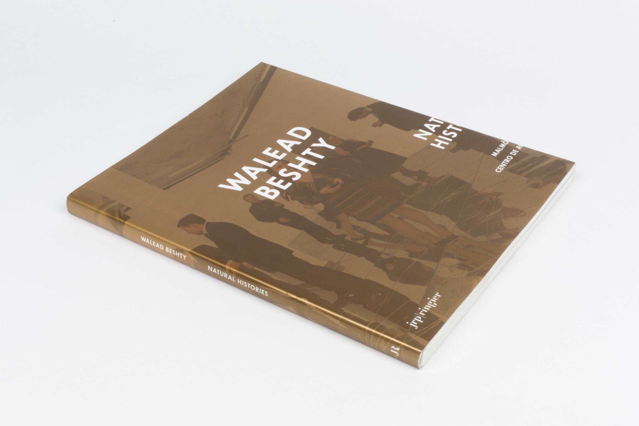 Walead Beshty: Natural Histories,  Zurich, Switzerland: JRP Ringier, 2011).
