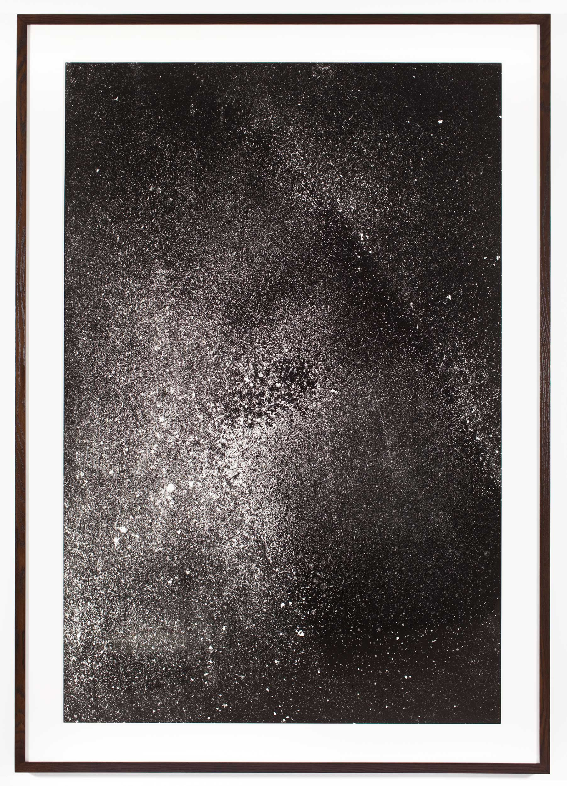 Dust (2007)    2007   Chromogenic print  87 x 55 inches