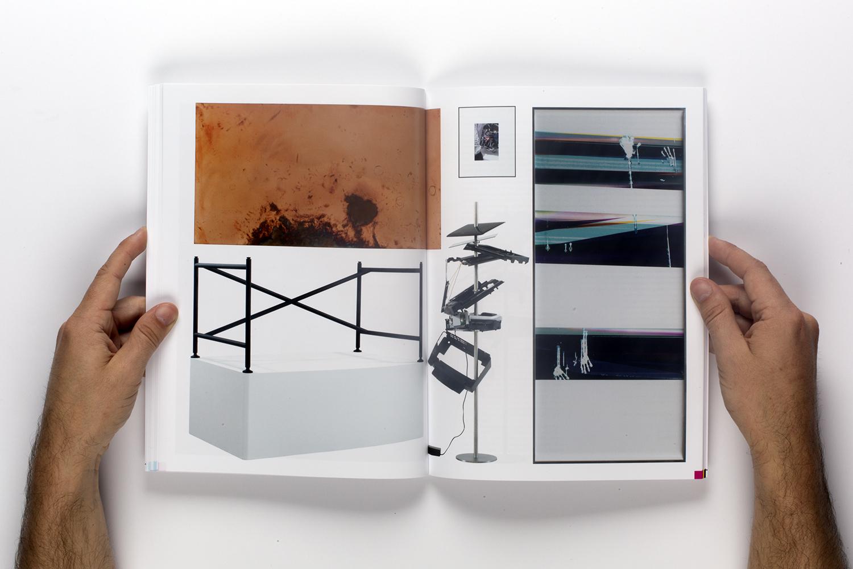 Walead Beshty: Procedurals, Petzel 2014–2017 , Monograph, (Berlin: DISTANZ, 2017).