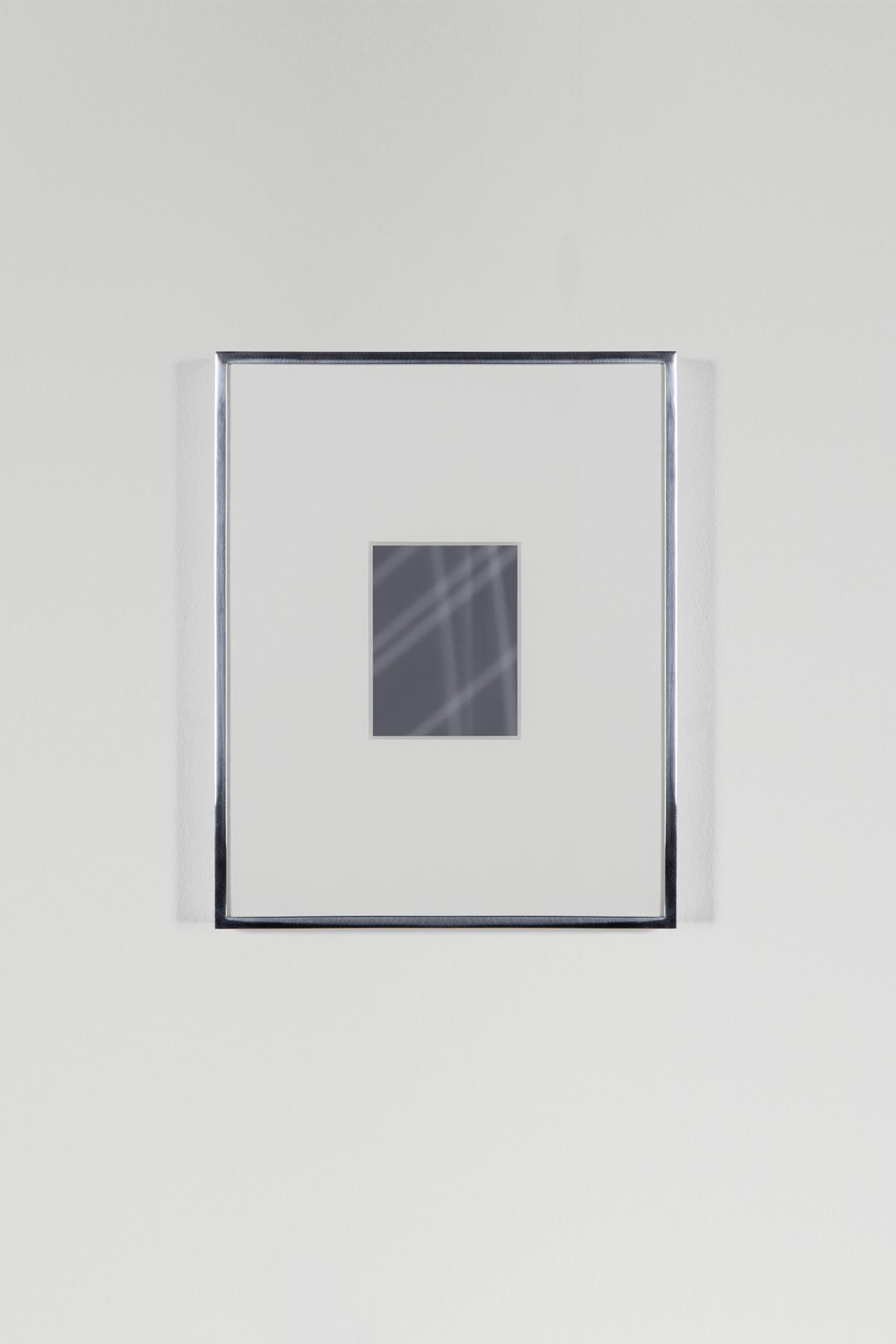 Transparency (Negative) [Kodak Portra 400NC Em. No. 1022: July 8–10, 2015 LAX/JFK JFK/LAX]    2017   Epson Ultrachrome K3 archival ink jet print on Museo Silver Rag Paper  14 x 11 inches   Transparencies, 2014–
