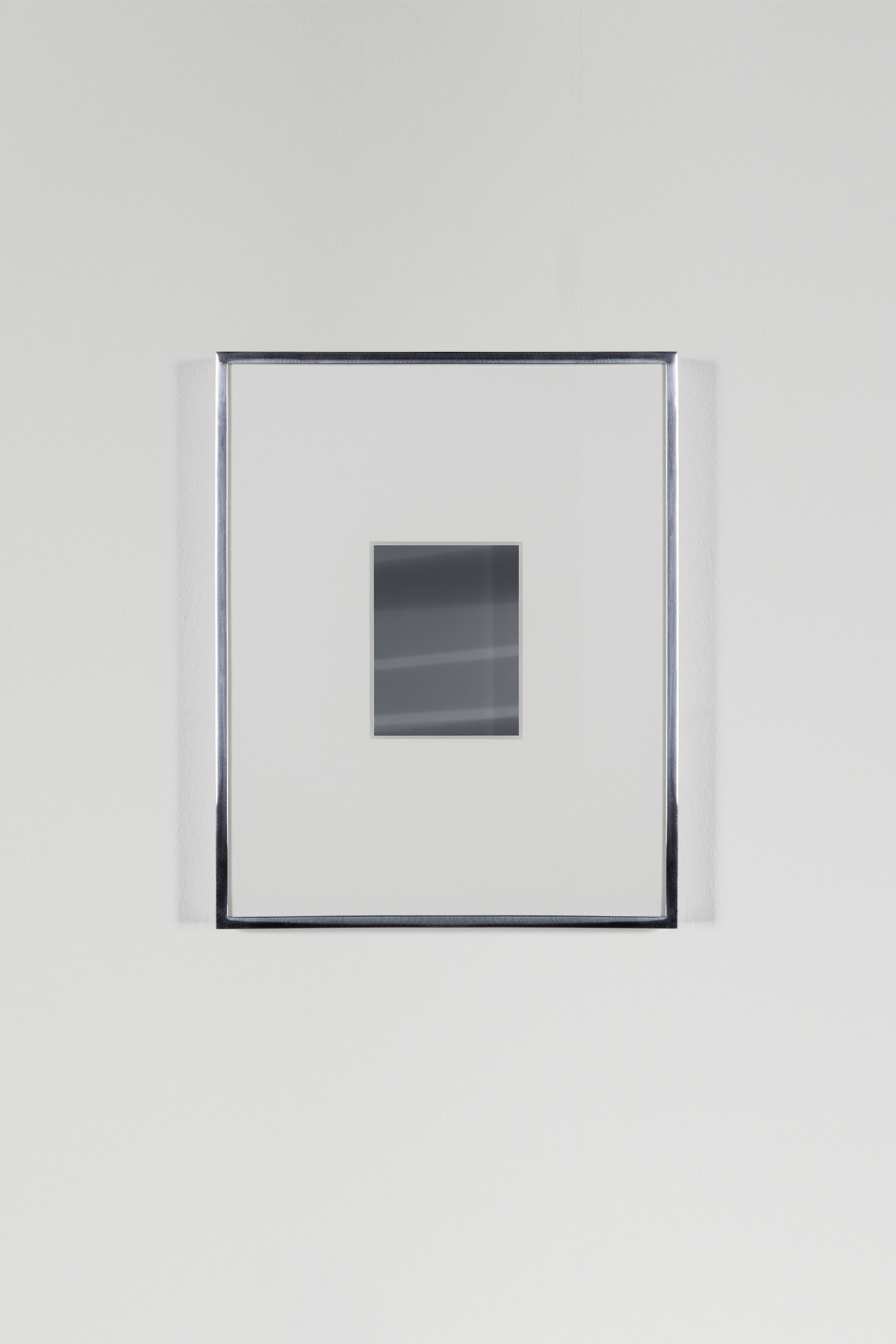Transparency (Negative) [Kodak Portra 400NC Em. No. 1022: November 5–14, 2015 LAX/MEX MEX/EWR EWR/LAX]    2017   Epson Ultrachrome K3 archival ink jet print on Museo Silver Rag Paper  14 x 11 inches   Transparencies, 2014–
