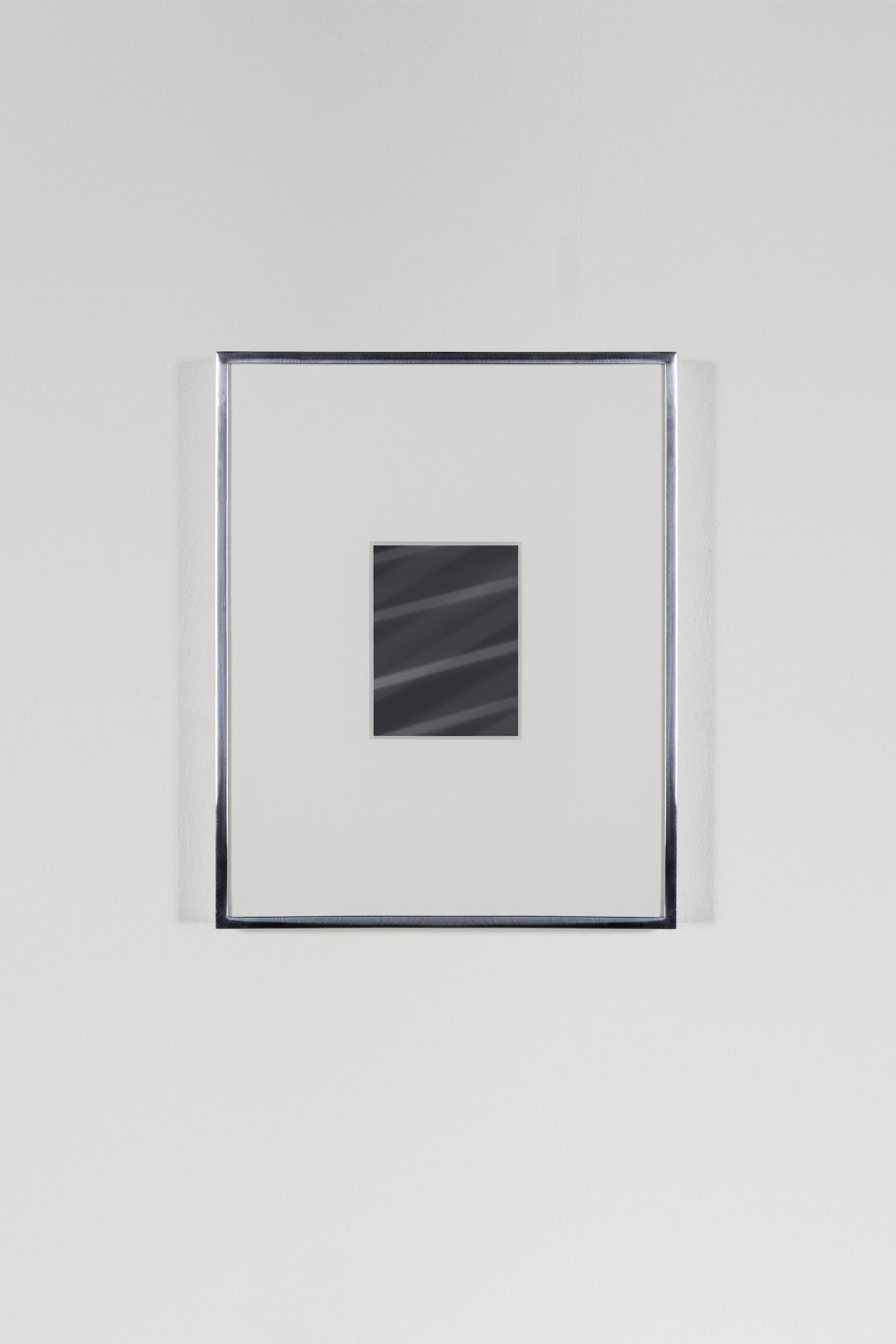 Transparency (Negative) [Kodak Portra 400NC Em. No. 1022: November 20–23, 2015 LAX/IAD/FRA/VCE VCE/FRA/SFO/LAX]    2017   Epson Ultrachrome K3 archival ink jet print on Museo Silver Rag Paper  14 x 11 inches   Transparencies, 2014–