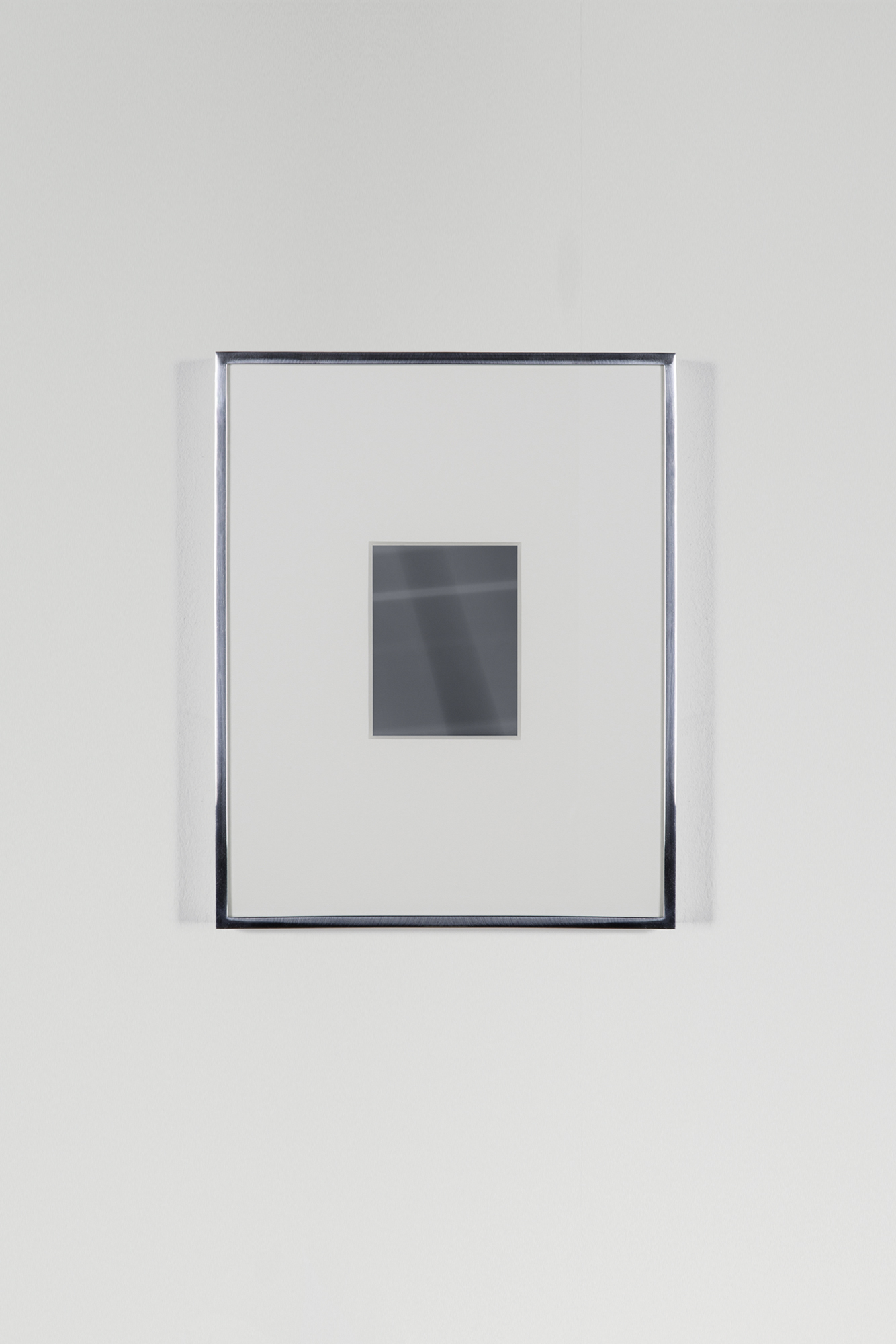 Transparency (Negative) [Kodak Portra 400NC Em. No. 1022: December 3–5, 2015 LAX/EWR EWR/LAX]    2017   Epson Ultrachrome K3 archival ink jet print on Museo Silver Rag Paper  14 x 11 inches   Transparencies, 2014–